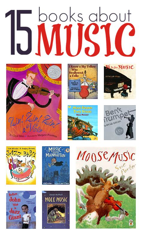 books about for no time for flash cards 338   books about music for kids