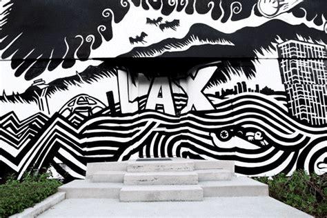 insa layers street art paintings  animated graffiti gifs