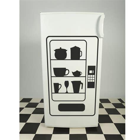 stickers pour la cuisine stickers muraux pour la cuisine sticker distributeur