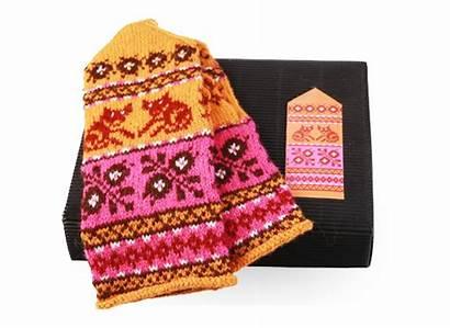 Knitting Kit Pattern Muhu Diy Patiently