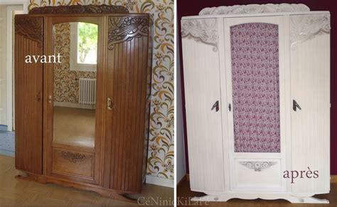 relookage cuisine relookage d 39 armoire pour chambre de princesse céniniekilafé