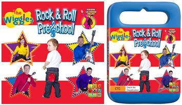 the rock academy preschool the wiggles rock out sydney unleashed 993