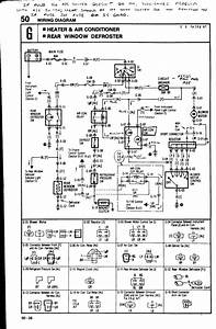 Air Conditioning Relay Wiring Diagram