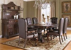 sophia 7 pc dining room badcock home furniture more of With home furniture more com