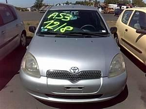 Piece Auto Toyota : demarreur d 39 occasion pour toyota yaris ~ Gottalentnigeria.com Avis de Voitures