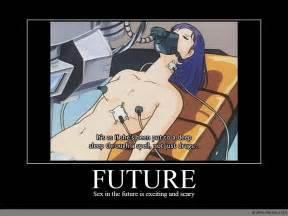 Scary Anime Memes