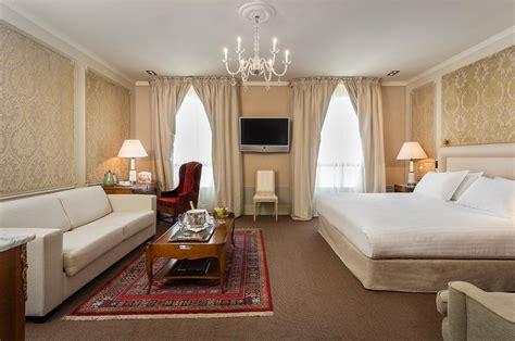 family room el palace hotel barcelona  stars luxury hotel