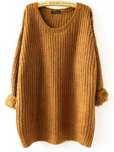 knitted sweaters 25 best ideas about knit sweaters on cozy
