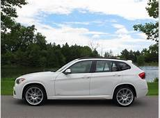 Canadian Auto Review 2013 BMW X1 35i Msport Review