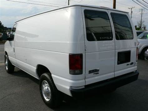 automobile air conditioning service 2011 ford e series on board diagnostic system buy used 2011 ford econoline e 250 extended van 3d in mount crawford virginia united states