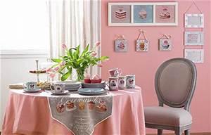 Maison Du Monde Cuisine Copenhague : cupcakes bonbons et g teaux la gourmandise investit la d co tendances d co d co ~ Teatrodelosmanantiales.com Idées de Décoration