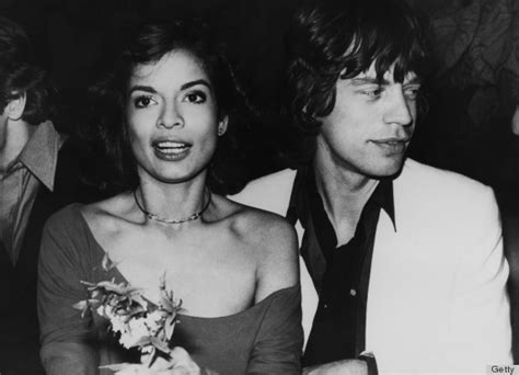 andre weinfeld age 17 ways to stand out in a crowd like bianca jagger huffpost