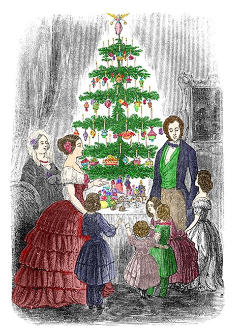 the origins of the christmas tree down to earth