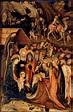 Agnese del Maino, die heimliche Gemahlin des mailändischen ...