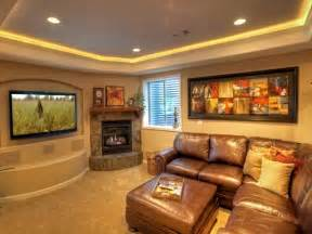 Basement Home Theater Ideas by Installing Small Basement Home Theater Ideas Jeffsbakery