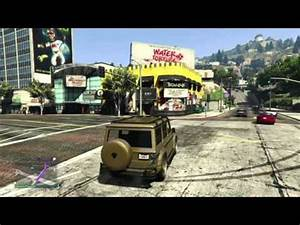 How to Get the Modded Dubsta 2 in GTA Online