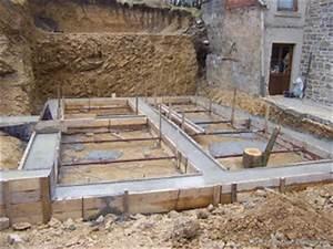 Garage Du Gy : fondations profondes et superficielles b timent et travaux publics ~ Medecine-chirurgie-esthetiques.com Avis de Voitures
