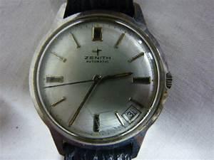 Zenith Assurance : montre zenith logo ~ Gottalentnigeria.com Avis de Voitures