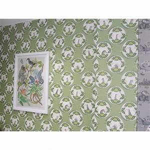 Papier Peint Cole And Son : ardmore cameos papier peint cole and son ~ Dailycaller-alerts.com Idées de Décoration