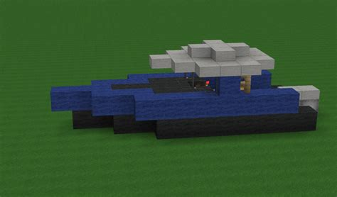 Boat Plans Minecraft by Build Speed Boat Minecraft Boat Plans