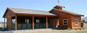 Gilroy Stable | Equestrian Barns & Architecture: Start ...
