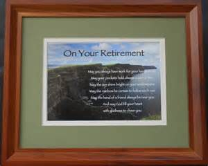 wedding blessing words items similar to framed blessing for retirement 8 x