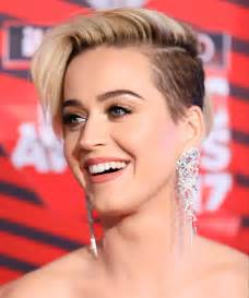 makeup school in orlando katy perry pixie haircut inspiration reveal iheart 2017