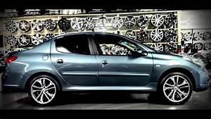 Peugeot Mania Brasil - 207 Passion Xs Rodas 17 U0026quot