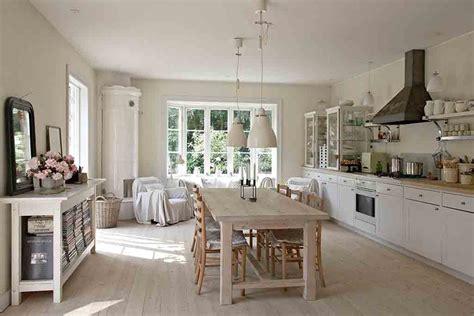 Küchen Ideen Landhaus by Nordic Living Skandinavisch Wohnen Landhaus Look