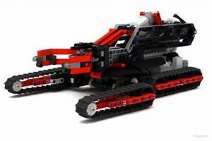 Lego Technic Erwachsene : lego technic robot youtube ~ Jslefanu.com Haus und Dekorationen