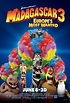 Mendelson's Memos: Review: Madagascar 3 (2012) is visually ...