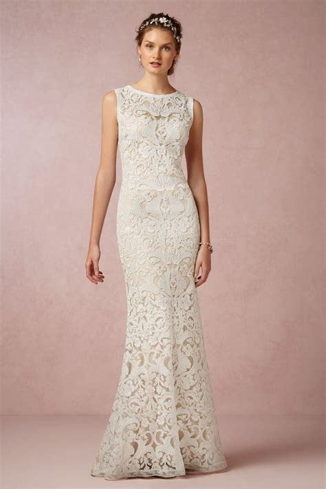 Cant Get Enough Of These Beautiful Bhldn Wedding Dresses