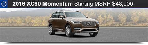 xc model overview pricing volvo cars  danvers