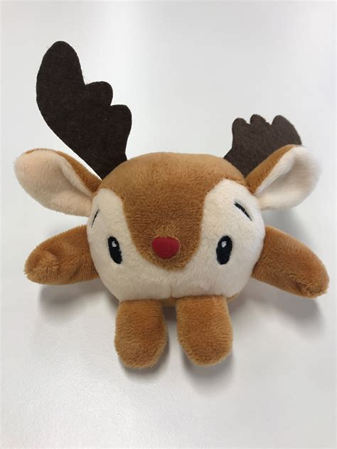 amp capital reindeer plush toy product safety australia