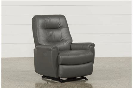 wallaway reclining loveseat jaden fabric power rocker recliner living spaces
