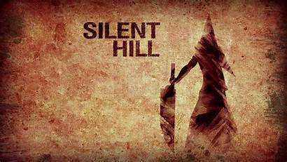Silent Pyramid Hill Head Wallpapers 4k Ps1