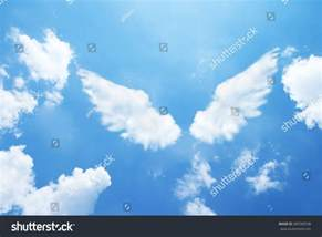 Angel Wing Clouds