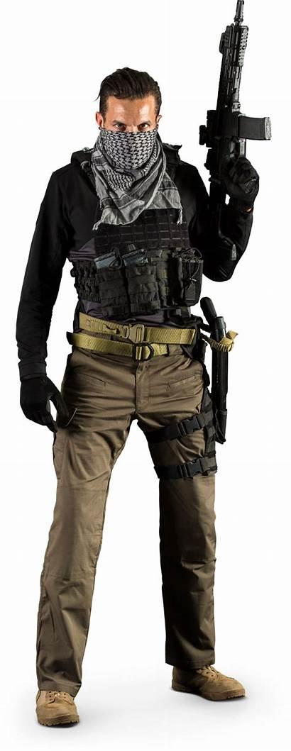 Recon Ghost Weaver Midas Wildlands Loadout Tactical