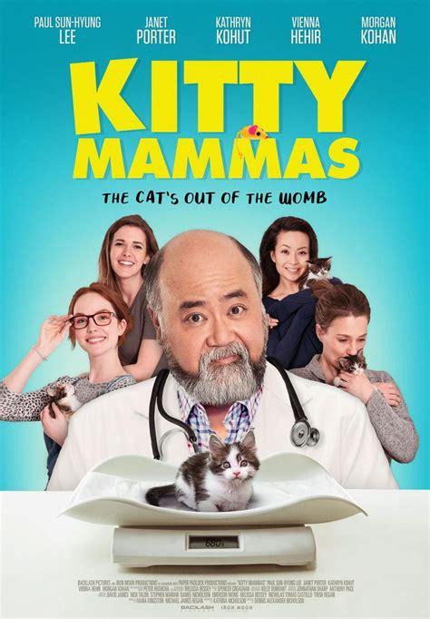 Kitty Mammas (2020) - FilmAffinity