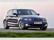 BMW 1 Series 2004 Car Review Honest John
