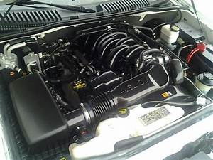 Purchase Used 2010 Ford Explorer Limited 4 6l V8 Engine