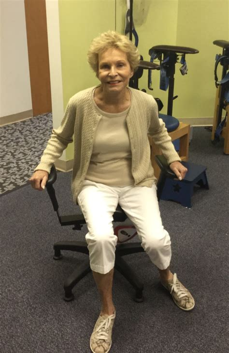 scoliosis treatment the wobble chair hudson valley