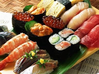 Japanese Cuisine Desktop Wallpapers Latoro Select Sushi