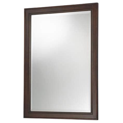 Wayfair Bathroom Vanity Mirrors by Foremost Hawthorne Bathroom Mirror Reviews Wayfair