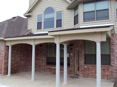 how to paint patio cover large painted shingled patio cover with ceiling and lights