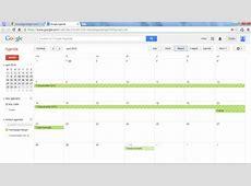 Google Agenda Feestdagen Belgie toevoegen en