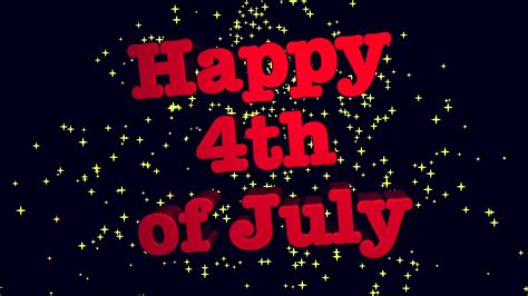 Wallpaper Animation Images - happy 4th of july animated images gif 3d wallpapers