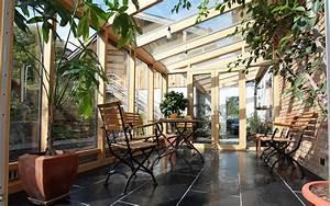 Gasheizung Für Gartenhaus : winterg rten von renaltner lifestyle und design ~ Articles-book.com Haus und Dekorationen