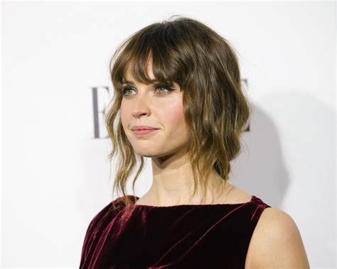 Felicity Jones Pictures Gallery Film Actresses