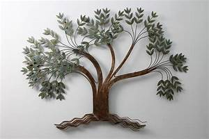 decoration for your home interior with stunning tree With tree wall decor